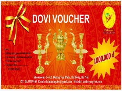 Tri ân khách hàng: Tặng voucher 1.000.000đ nhân dịp Tết Thanh minh và giỗ Tổ Hùng Vương 10/03