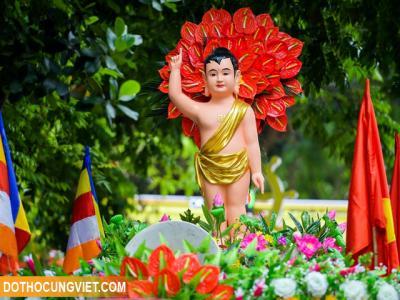 8 điều có thể bạn chưa biết về lễ Phật Đản
