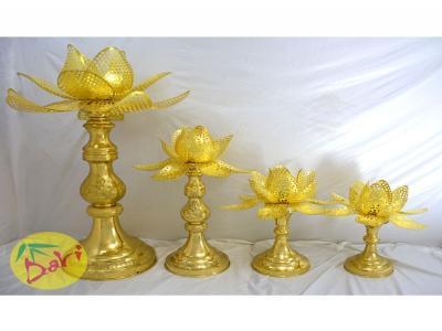 Nơi bán đèn hoa sen cúng Phật, uy tín, chất lượng nhất.