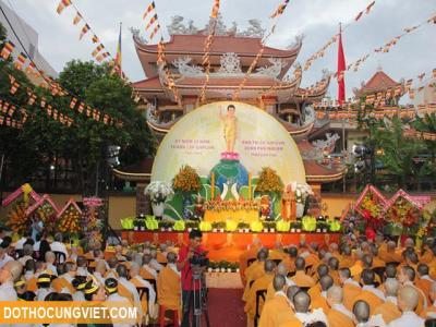 Ngày lễ Phật Đản 2021 là ngày bao nhiêu?