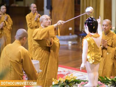 Ý nghĩa của Đại lễ Phật Đản sanh 2021