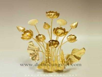 Ý nghĩa của biểu tượng hoa sen trong Phật giáo